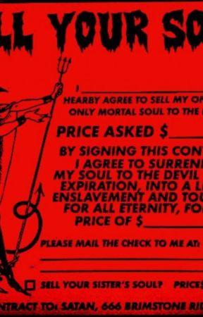 Contract(FNF AU!) by WeirdestRat