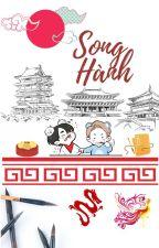 (Namjin) Song Hành bởi pinkmoon1314920