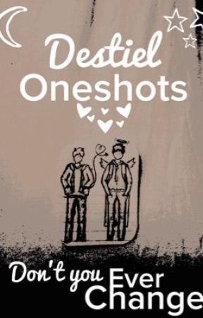 Destiel Oneshots by EnbyPalCharles