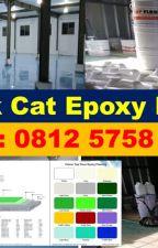 Call WA 0812 5758 1474  Lantai Epoxy Rumah Sakit  Di Rumah Sakit by Pabrikcatepoxy2