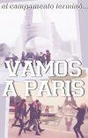 Vamos a Paris cover