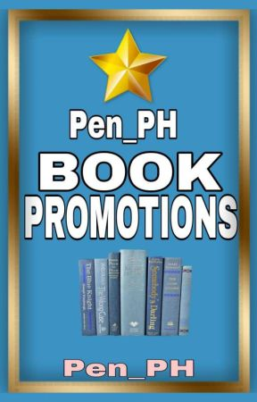 Pen_PH Book Promotions by Pen_PH