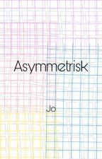 Asymmetriske by joBomberg
