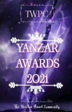 YANZAR AWARDS 2021   The Wruton Planet Community by TheWrutonPlanetComm