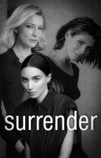 Surrender (Cate Blanchett x Sandra Bullock) by Rue_06103