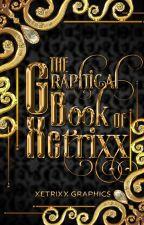 XXETRIX - A GRAPHIC SHOP + PORTFOLIO (OPEN) by Xetrixx
