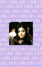 His Girl | Beck Oliver by TheBrunetteLilyEvans