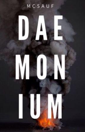 Daemonium by mcsauf