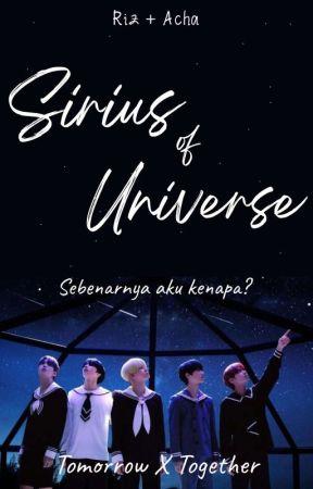 Sirius of Universe   TXT by Quiriezt