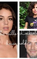 Mills-Locksely house hold by Outlawqueen247