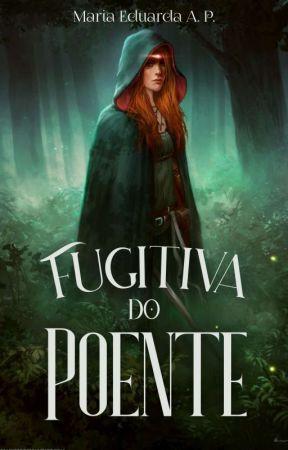Fugitiva Do Poente - Herdeiros Do Sol, Livro 1 by ZudaTsuki3000