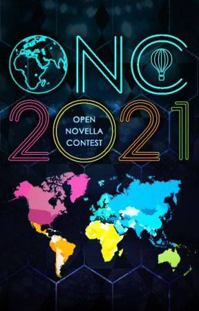 Open Novella Contest 2021 - Deutsch by OpenNovellaContestDE