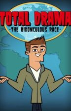Total drama ridonculous race elimination by scitwi2020
