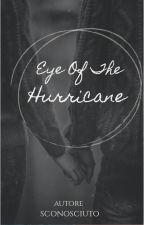 Eye Of The Hurricane by oscurita179