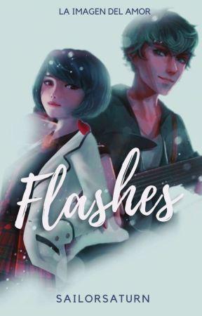 FLASHES [LUKAGAMI]  by _SailorSaturn_