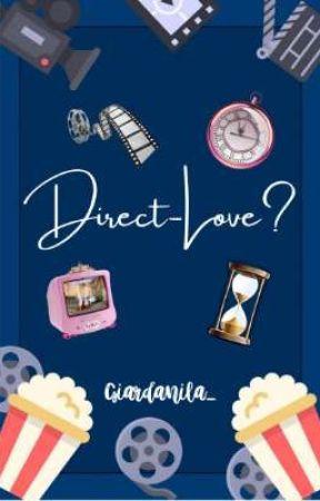 Direct-Love? by giardanila_
