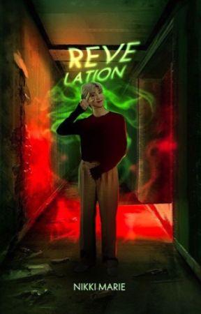 Revelation    K. NJ by marie0211