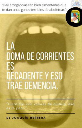 La doma de Corrientes es decadente y eso trae demencia by Videosfera3753