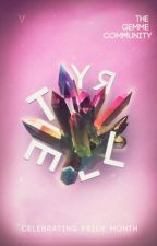 TYRELL AWARDS | PRIDE MONTH by TheGemmeCommunity