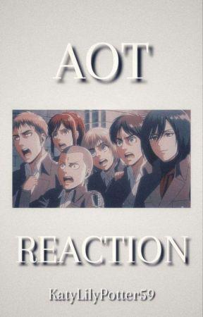Reacții Anime  by KatyLilyPotter59
