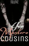 The Montero Cousins cover