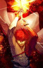 rise of the fallen hero by zack01234