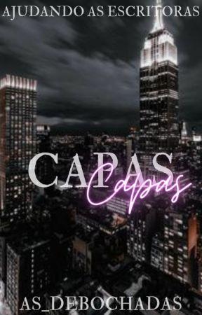 Capas by AS_DEBOCHADAS