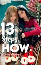 13 Steps How    YJM × KMJ  by yunassey