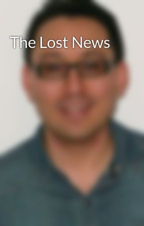 The Lost News by emiliolopez1985