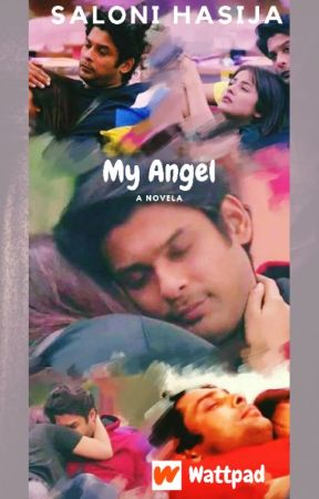 My Angel by salonithewriter