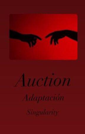 ✽ Auction-kookv [1] by Fuckmeangel