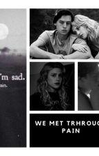 We Met Through Pain by _bugbabies_