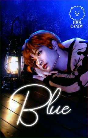 ━━━BLUE;;BC by Idol_Candy