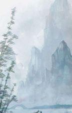 [Cảm Hứng Lịch Sử] NHẬT ĐĂNG SAN bởi Gardenia_Augusta