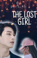 THE LOST GIRL  by pari4L