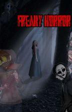Freaky Horror door Ticci14