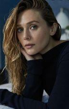 I Met You In The Park | Elizabeth Olsen X Female Reader |♡ by helloooo419