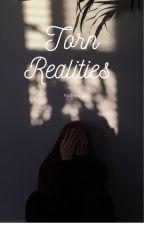 Torn Realities by XxxVaansxxX
