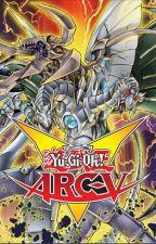 Yu-Gi-Oh! ARC-V: Cybernetic Kaiser (Male Reader X Yu-Gi-Oh! ARC-V) by ShiningGlory574