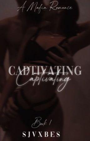 Captivating (BWWM) by sjvxbes