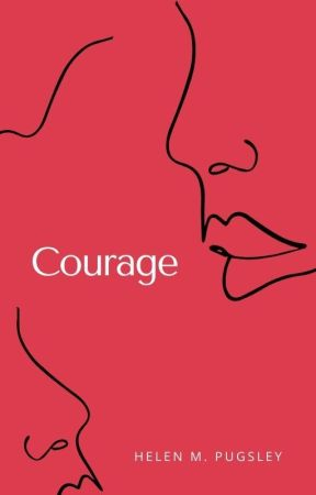 Courage by nelehjr