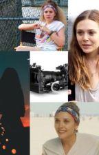 Cinematographer by WGGWeasley