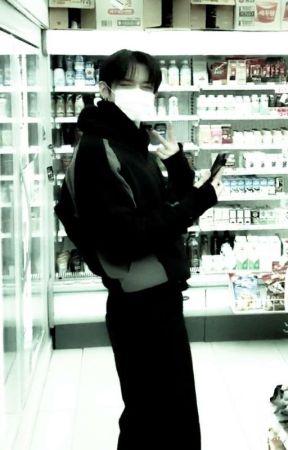 연규: STAY BY ME. ❝cyj ~ cbg❞ by arbikim