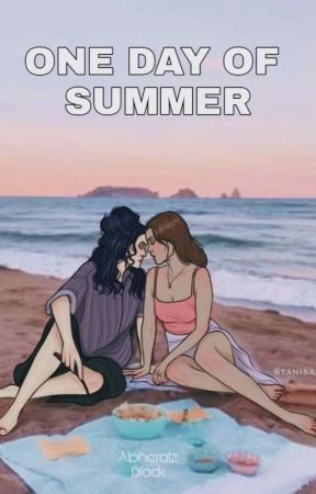 A DAY OF SUMMER [Un día de verano]×(AU) by Alpheratz_Black