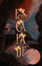 Escapade (Graphic Contest) by ColeReveals