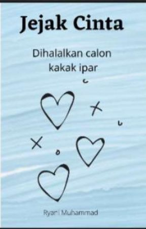 Dihalalkan Calon Kakak Ipar by ryanimuhammad