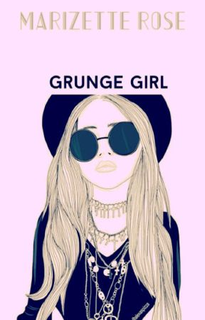Grunge Girl by Marizette