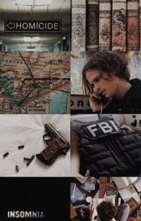 Pretty Boy Got Secrets (a Remy LeBeau/Spencer Reid fic) (X-Men + Crim. Minds)  by Solivagant_Wander