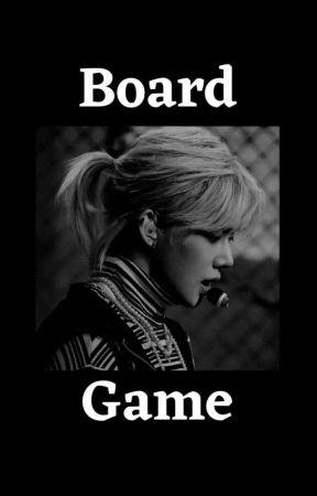Board Game - TXT ft. ATEEZ by Nanaziiee