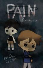 PAIN (an Omori fan fiction) by Rockstar_4567